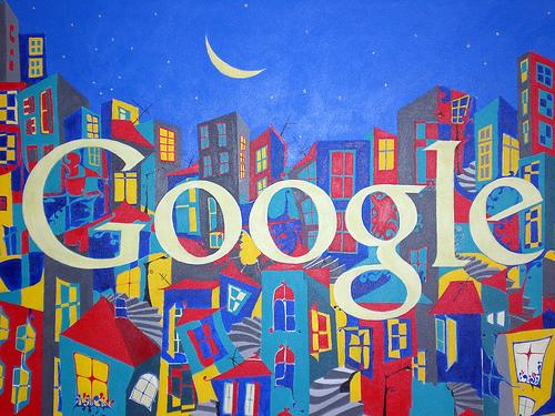 Google Custom Search and WordPress